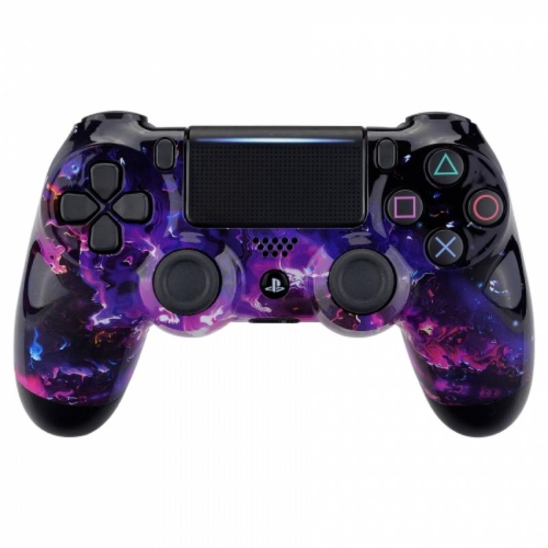 Sony DualShock 4 Controller PS4 V2 - Magma Custom