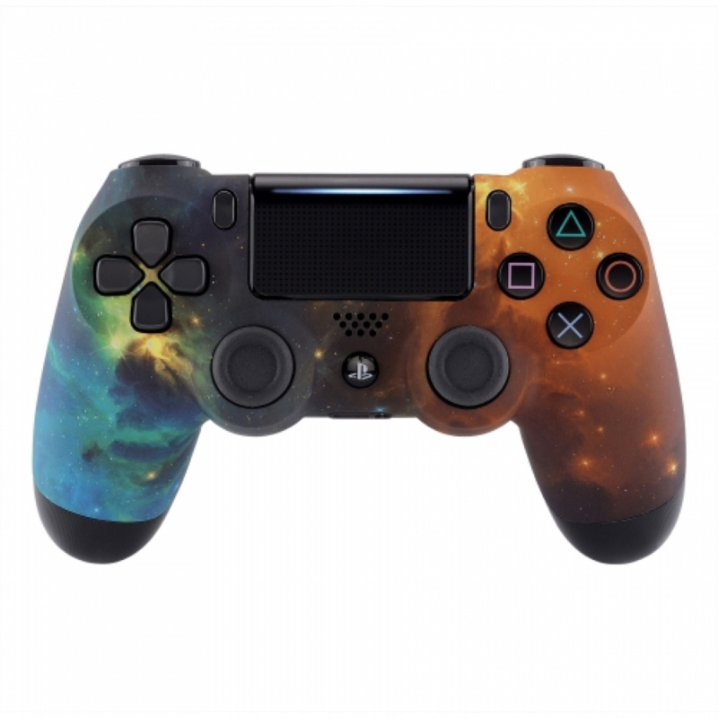 Starry Sky - Custom PS4 Controllers V2