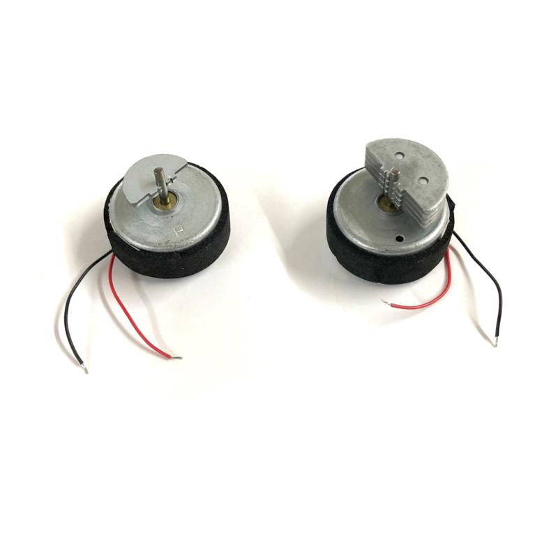Originele Vibratiemotoren Links en Rechts (GEN 4, 5) - PS4 Controller Onderdelen