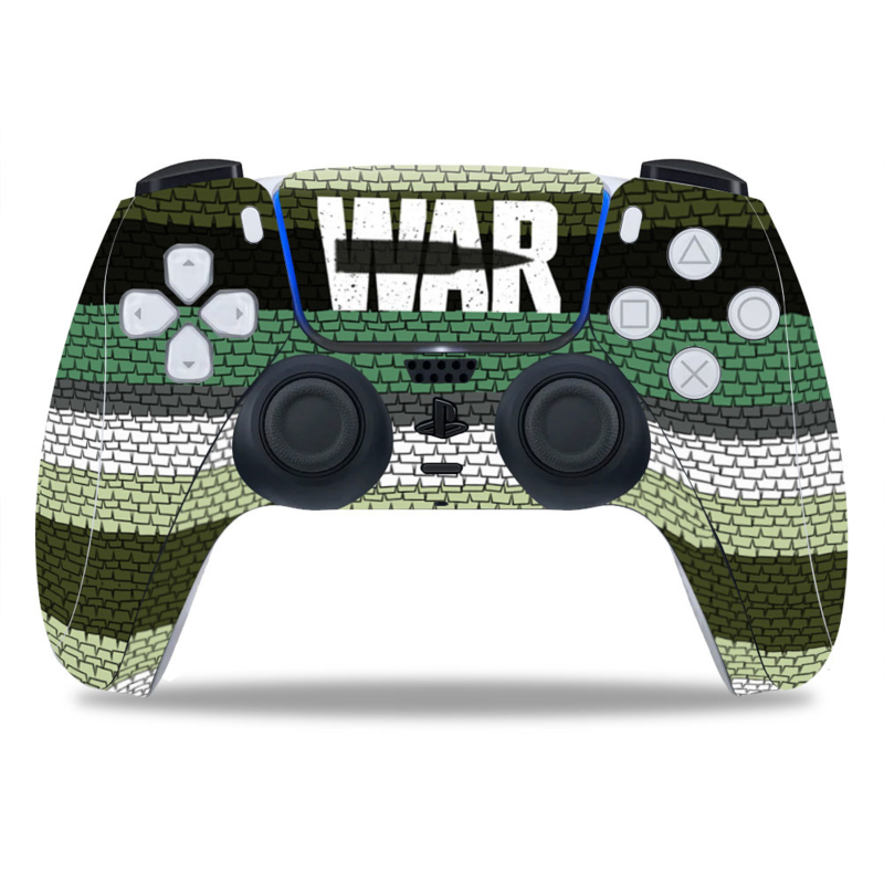 PS5 Controller Skins - Warzone