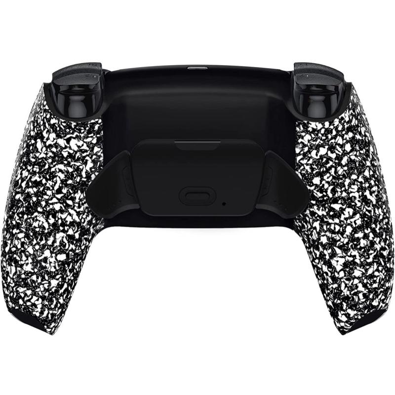 PS5 eSports Modificatie - 3D Grip Wit