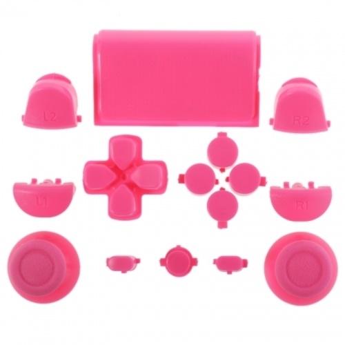Roze (GEN 1, 2) - PS4 Controller Buttons