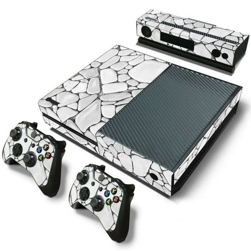 Stones - Xbox One Console Skins