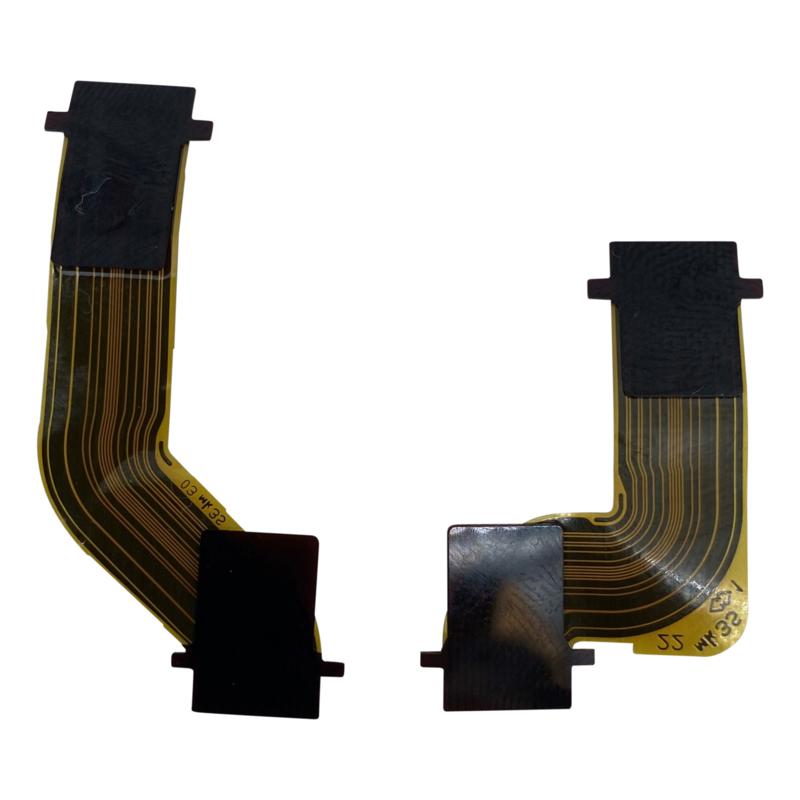 L1/L2 + R1/R2 Ribbon Kabel - PS5 Controller Onderdelen