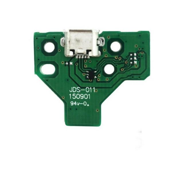 USB Oplaad Connector JDS-011 (GEN 2) - PS4 Controller Onderdelen