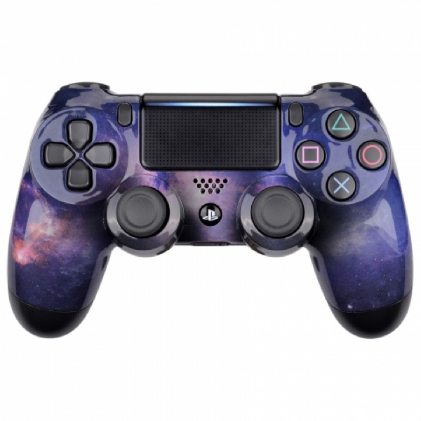 Milky Way - Custom PS4 Controllers V2