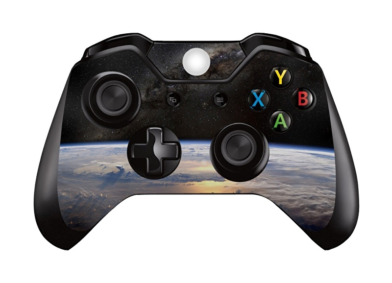 Earth - Xbox One Controller Skins
