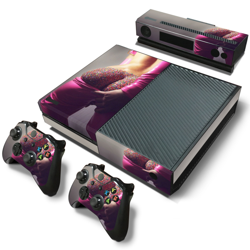 Candy Ass - Xbox One Console Skins