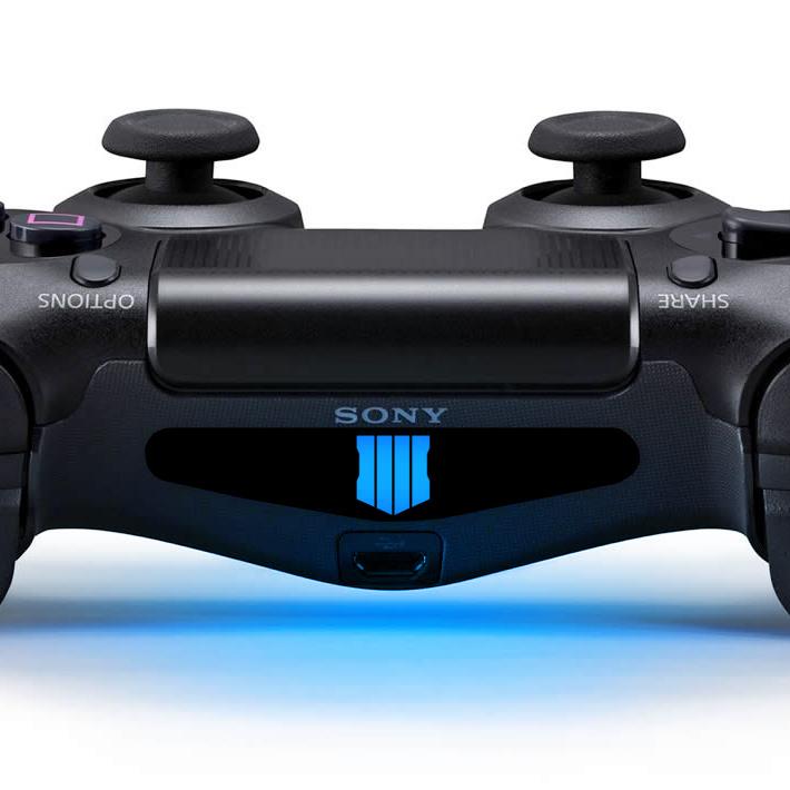 Call of Duty: Black Ops 4 - PS4 Lightbar Skins