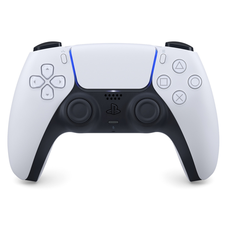 Wit - Custom PS5 Controllers