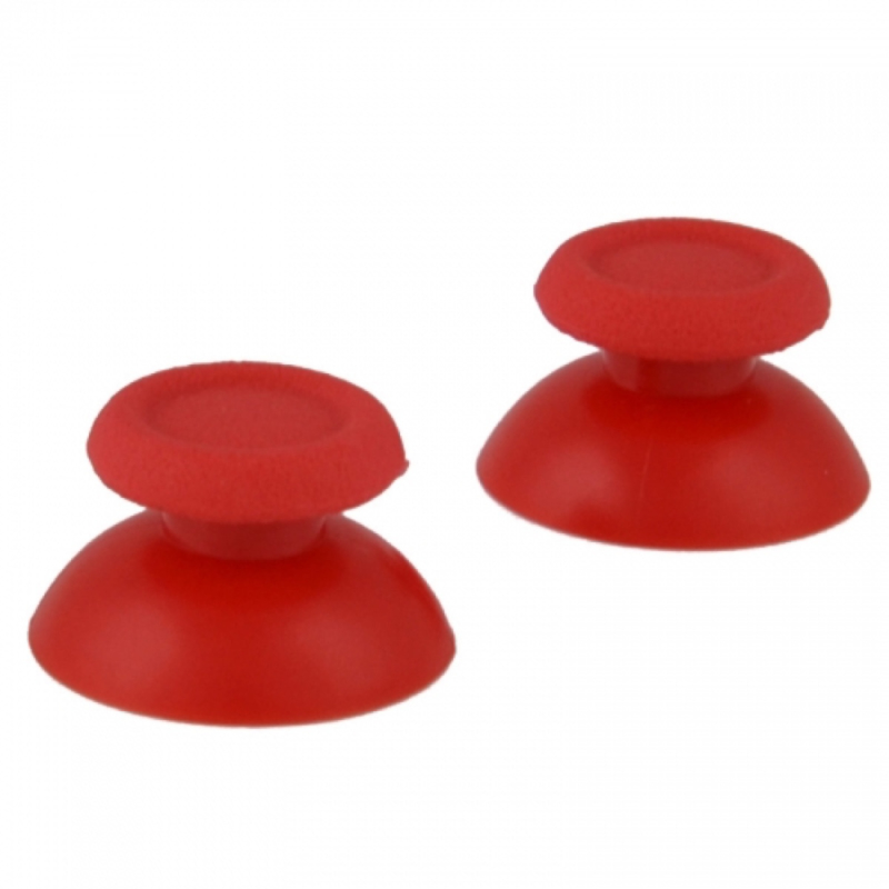 Red - PS4 Thumbsticks