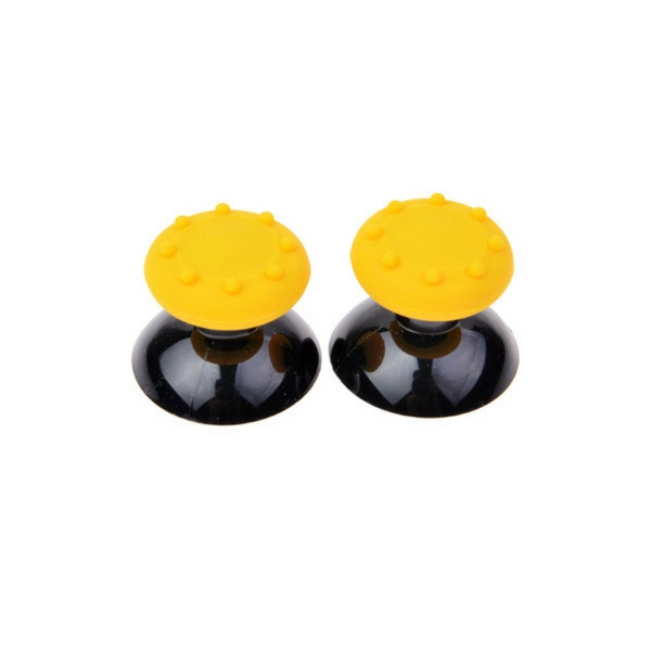 Geel 8 Dots - Xbox One Thumb Grips