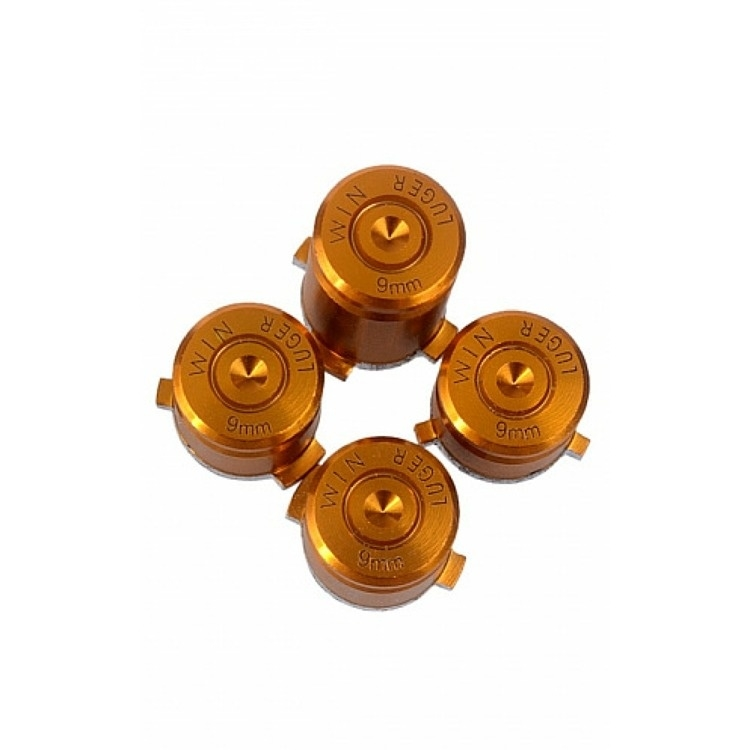 Goud Bullet Buttons - Xbox One Controller Buttons