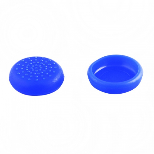 Blue - PS4 Thumb Grips