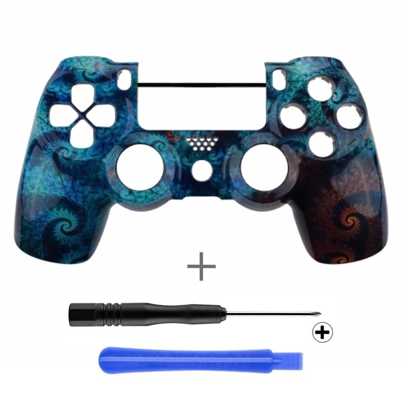 Spiral (GEN 4, 5) - PS4 Controller Shells