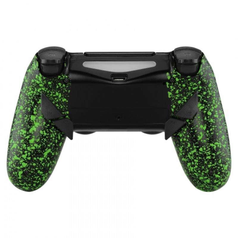 3D Grip Groen - Custom PS4 PRO eSports Controllers