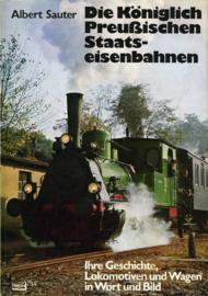 Die Koniglich Preussischen Staatseisenbahnen