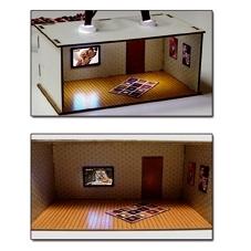 PLS 008 woonkamer (2) met TV HO