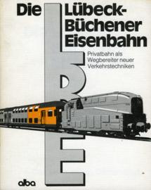 Die Lubeck-Buchener Eisenbahn