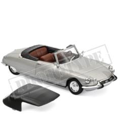 157084 Citroen DS 19 Cabriolet 1965 1:43