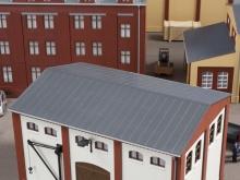 80305 Metalen daken