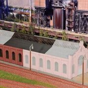 JW 17022 Aanvulset 4e element fabriekshal Muhleim HO