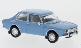 PCX 87 0046 Saab 99 blauw 1:87