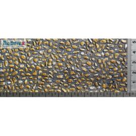 Redutex ronde keitjes geel 043 CR 121