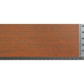 Redutex ronde leitjes rood 076 PP 113