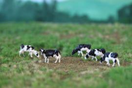 NVPS 201 Holstein zwartbont 1:160