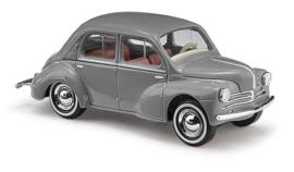 BA 46524 Renault 4 CV grijs 1:87