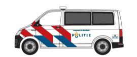 H941921 VW T6 Politie 1:87