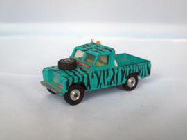 CORGI TOYS Land Rover 1:43