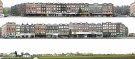 achtergrond N 5   De Baarsjes Amsterdam