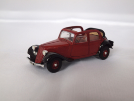 WIPE Citroen Traction 11 BL 1:43