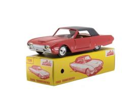 SO1001281 Ford Thunderbird 1:43
