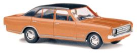BA 42016 Opel Rekord C koperkleur 1:87