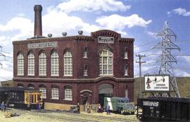 WA 533214 Elektriciteitsfabriek N