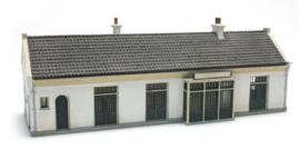 10 330 Station Maartensdijk HO 1:87