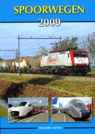 Spoorwegen 2009