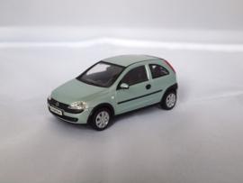 MINICHAMPS Opel Corsa 1:43