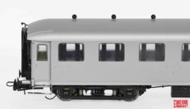 EX 1001 NS AB 7523 personenrijtuig