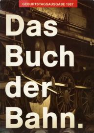 Das Buch der Bahn (150 Jahre OBB)