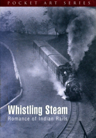 Whistling Steam
