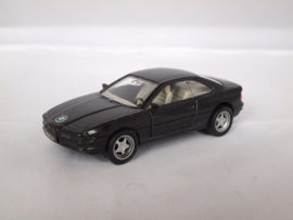 MAISTO BMW 850 csi 1:43