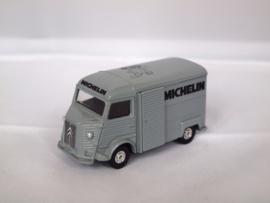 TOMICA Dandy Citroen HY Michelin grijs 1:43