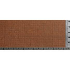 Redutex baksteen rood-zwart 160 LD 113