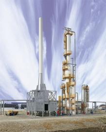 WA 533219 Olie raffinaderij N
