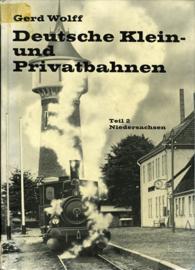 Deutsche Klein- und Privatbahnen, Teil 2