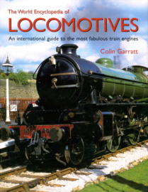 The World's Encyclopedia of Locomotives